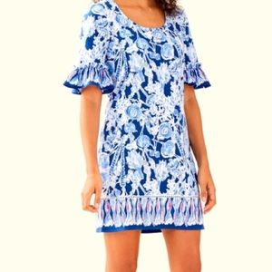 NWT LILLY PULITZER Jayden Dress